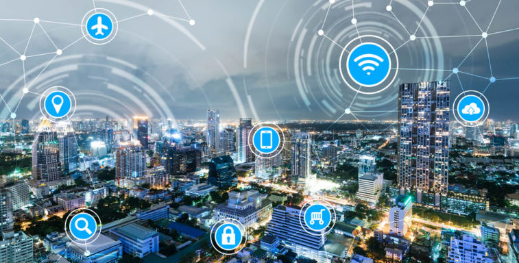 Time Synchronization for 5G; Image Courtesy: Computer Business Review